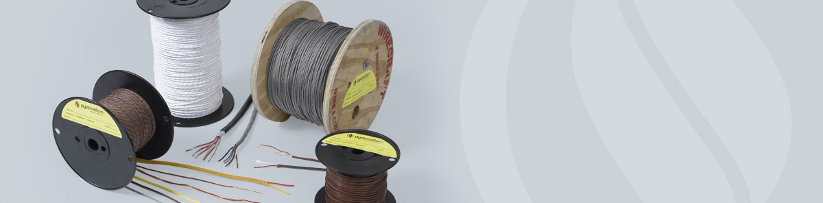 Thermocouple Wires, Cables & Extension Wire | RTD Cables & Wires Manufactured by Pyromation